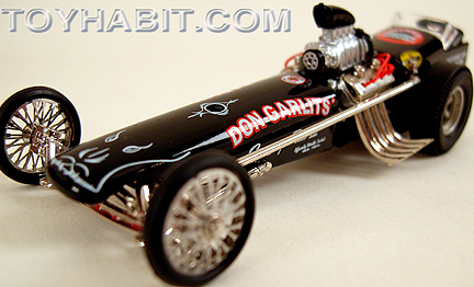 DRAGSTER REPLICAS FROM TOYHABIT COM